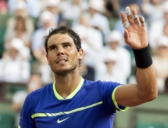 Nadal wins a record 10th French Open title