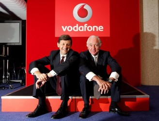 Vodafone takes advertising stand against hate speech and fake news