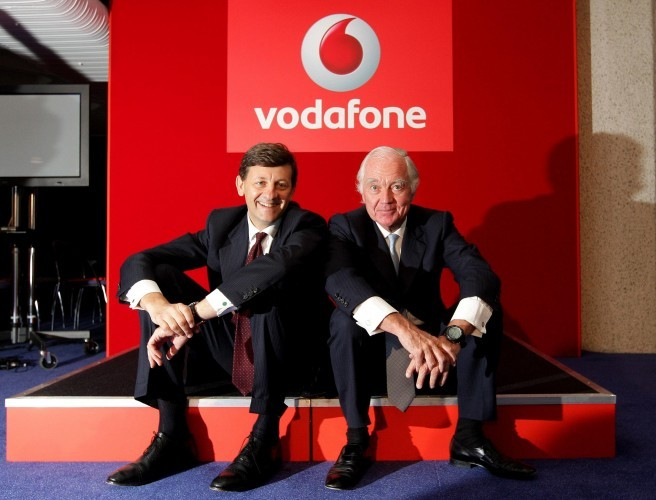 Vodafone to pull its ads from fake news websites