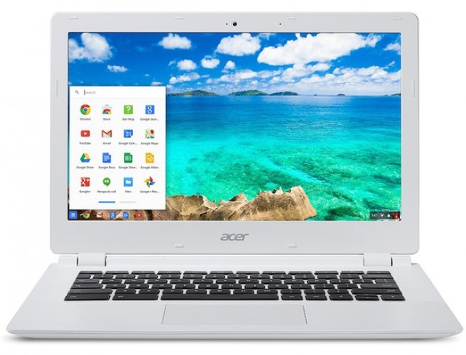 Acer 11 Chromebook: The ideal device for web-based work at less than €240