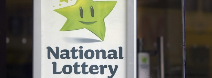 Dublin couple reveal plans after winning 'life-changing' €1m jackpot