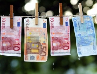 Irish spending increases lagged in May