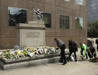 UK police appeal to Irish people with information on London Bridge attack