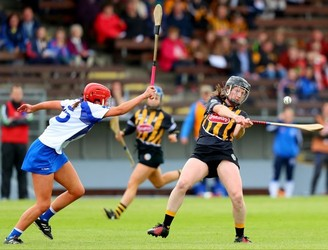 Champions Kilkenny cruise to opening round win