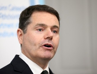 "Donohoe: Public pay proposals are ""sensible and affordable"""