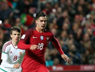 AC Milan continue rebuild with Andre Silva capture