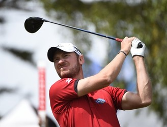 Chris Wood secures last exemption to the US Open