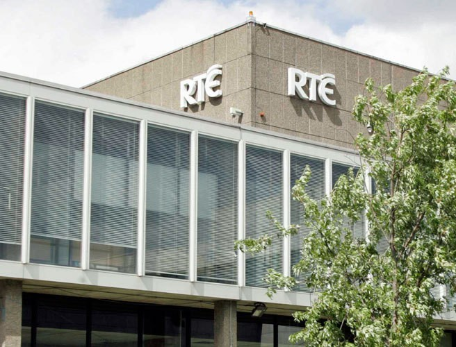 RTÉ set to gain extra €15m windfall for Montrose land