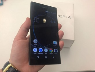 Review: Sony Xperia L1 is the mid-range phone worth talking about