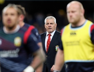 "Warren Gatland: We didn't nail the ""big moments"" against the Highlanders"