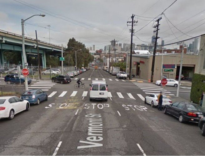 """Potentially multiple deaths"" after San Francisco UPS shooting"