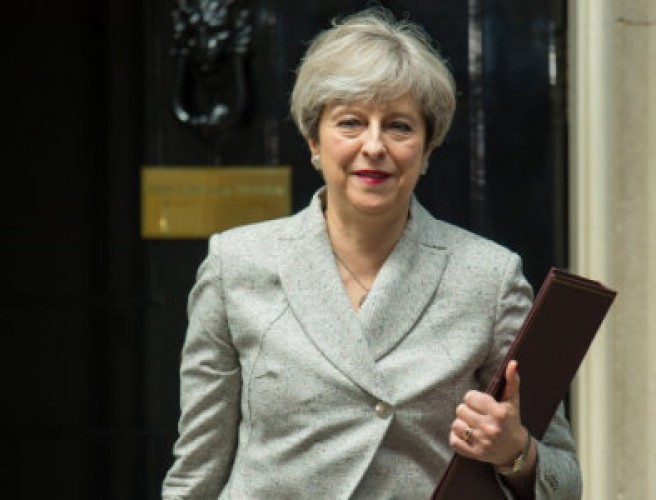 Theresa May must put Northern Ireland ahead of her DUP deal