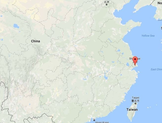 7 killed after explosion in Chinese nursery