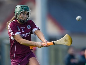 """I don't think there's anything worse than someone being patronising"": Galway's Heather Cooney"