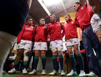 Peter O'Mahony describes immense pride to captain Lions to victory over Maori All Blacks