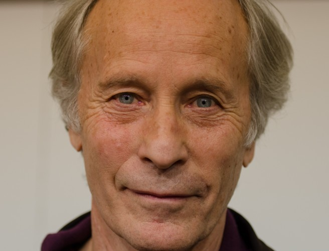 Richard Ford - Is Love Presence Enough?