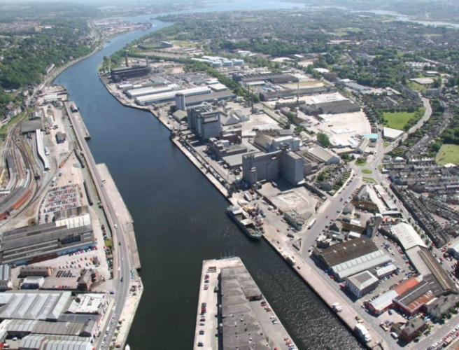 A €1bn investment is set to change the face of Cork City