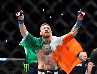 Mayweather-McGregor press tour could be coming to Ireland