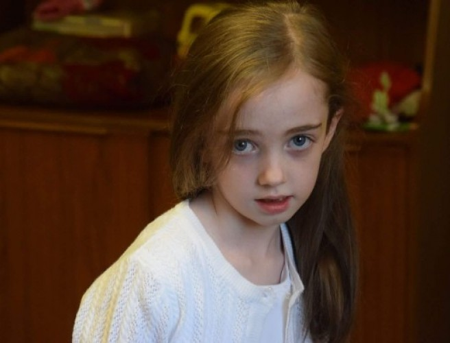 Irish girl Ava Barry to begin cannabis treatment in Holland today