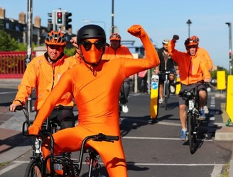 Dublin City Council issues warning over new Dublin Bikes rival