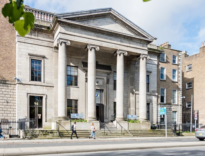 This iconic Dublin property just came on the market for €20m