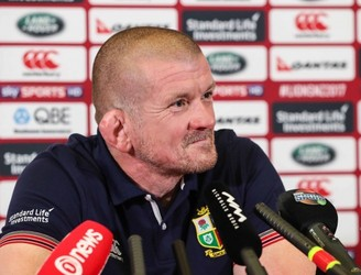 Rowntree lauds New Zealand's set-piece precision