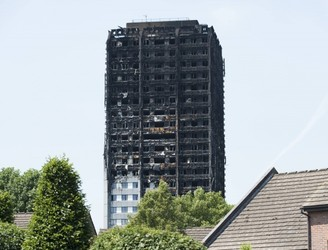 Grenfell cladding revealed on hundreds of UK tower blocks