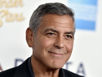 George Clooney's tequila brand sold for $1 billion