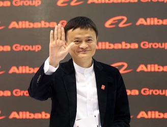 Forget robots taking your job, Jack Ma is worried they'll start World War III