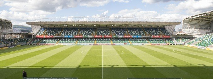 Celtic won't sell tickets for away leg if Linfield progress