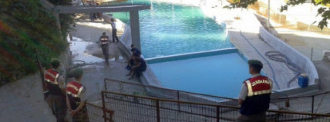Five killed from being electrocuted at water park in Turkey