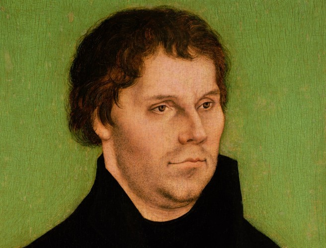 Martin Luther How Did One Man Change The World Newstalk