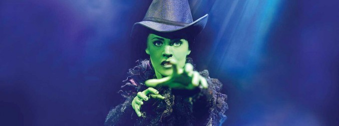 'Wicked' musical returns to Dublin for seven week run