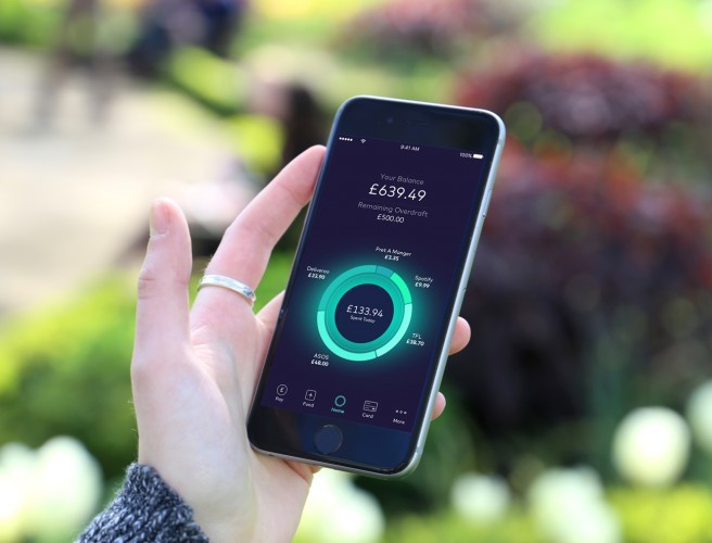 Starling Bank brings current account offering to Ireland