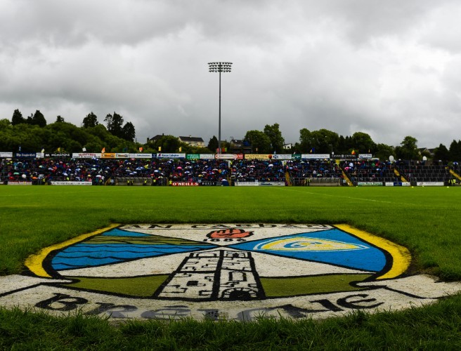Cavan to host Tipperary in football qualifiers