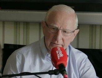 EXCLUSIVE: Pat Hickey says he is not to blame for OCI bill of €1.5m