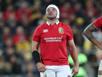 Rory Best: Lions must focus on positives after Hurricanes draw