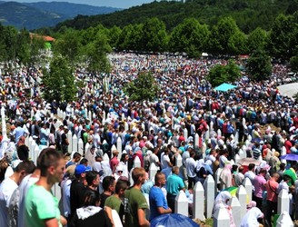 Court confirms Netherlands partially responsible for 300 Srebrenica deaths