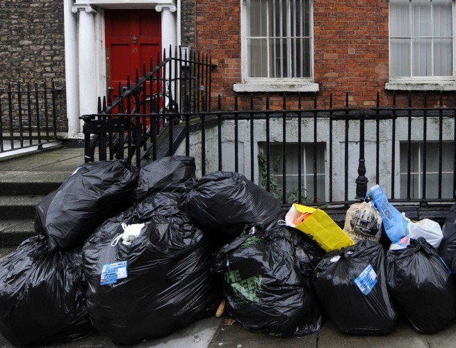Government Wins FF Support To Set Up Waste Charges Watchdog