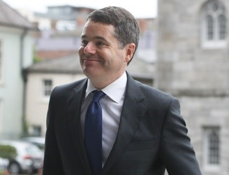 Donohoe blames opposition for privatisation of waste collection
