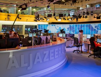 "UN says demand for Al Jazeera closure is an ""unacceptable attack"""