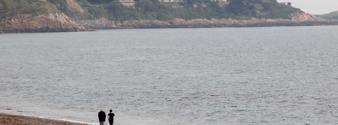 Swimming ban in place for Killiney, Blackrock and Seapoint in Dublin