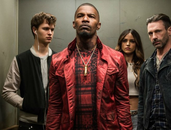 Baby Driver: Review, Director, Cast, Story