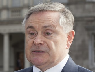 Howlin: Public order offences should have been brought against Jobstown Six