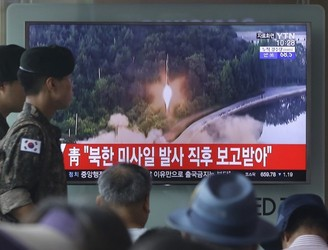 North Korea claims to have successfully tested intercontinental ballistic missile
