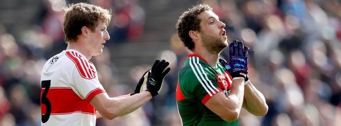 Anthony Moyles: Mayo need to match the efficiency of Kerry