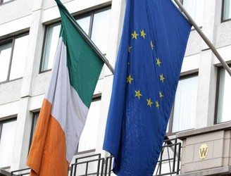 Ireland goes on Brexit offensive around Europe