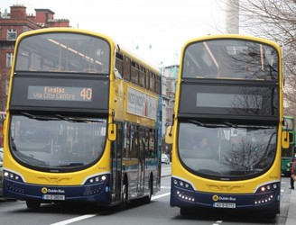 Over 7,000 submissions made for Dublin Bus redesign