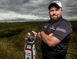 Shane Lowry: Sometimes golf gives you a bit of a slap in the face and a reality check