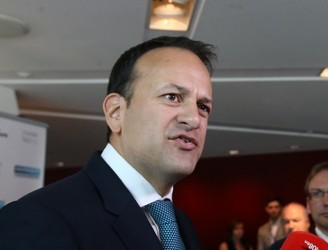 Ireland will not help design post-Brexit border it does not want - Varadkar